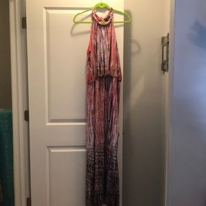 Versona Maxi dress